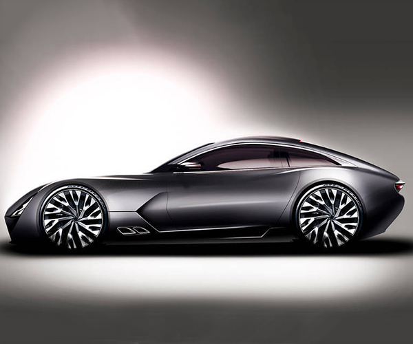 TVR Bringing Something Good to Goodwood 2017