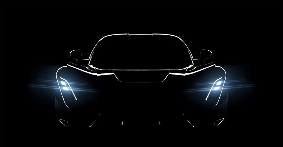 Hennessey Venom F5 Aims for 300 mph