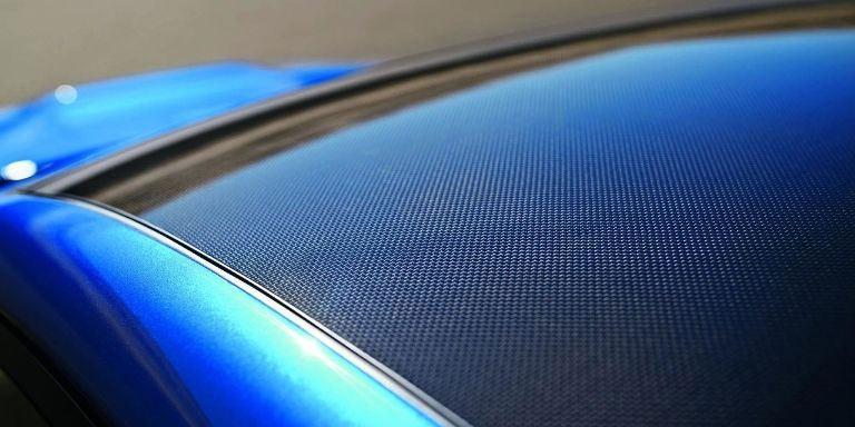 Subaru Teases the Return of the WRX STI Type RA