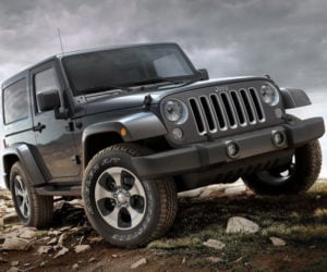 Jeep Builds the Two Most American Cars
