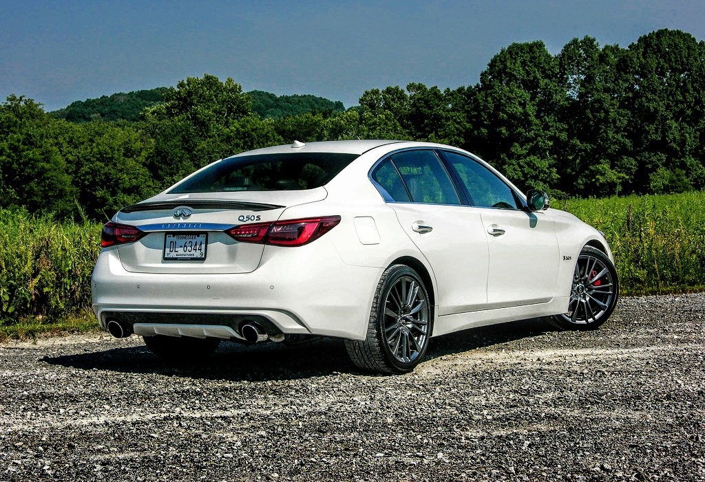 2018 infiniti hybrid.  infiniti while the aforementioned adaptive dampers and terrainresponsive  transmission shifts are impressive itu0027s secondgeneration of infinitiu0027s direct  to 2018 infiniti hybrid