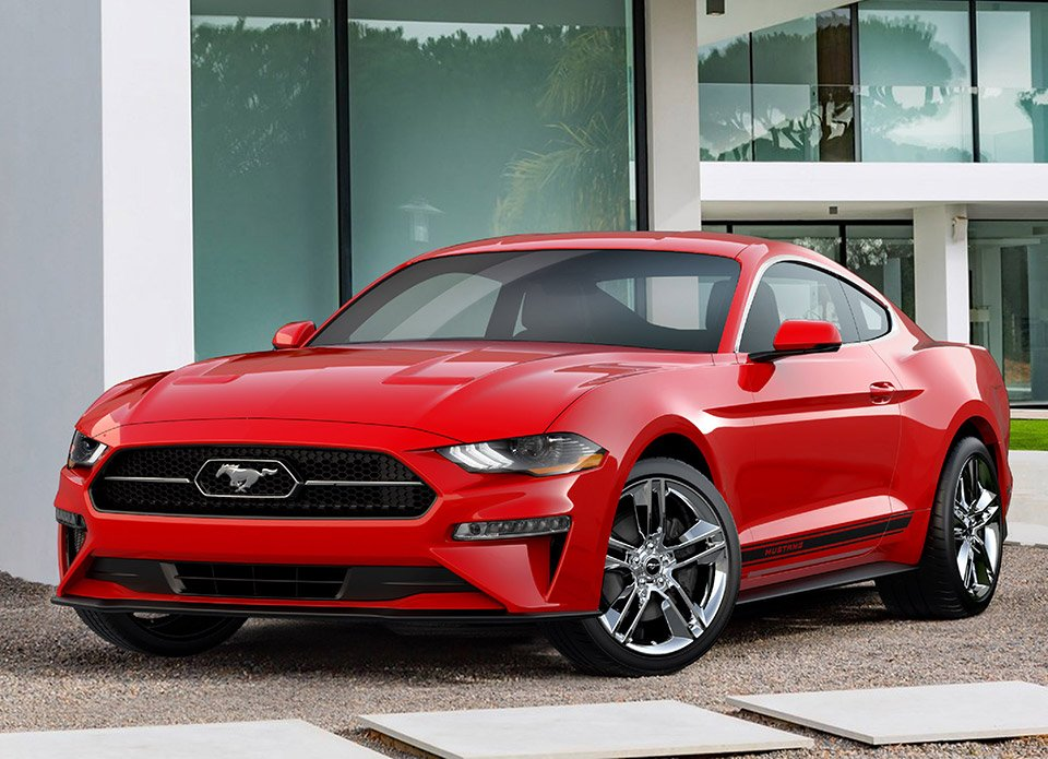 2018 Mustang Pony Package Puts the Horse Back in the Corral