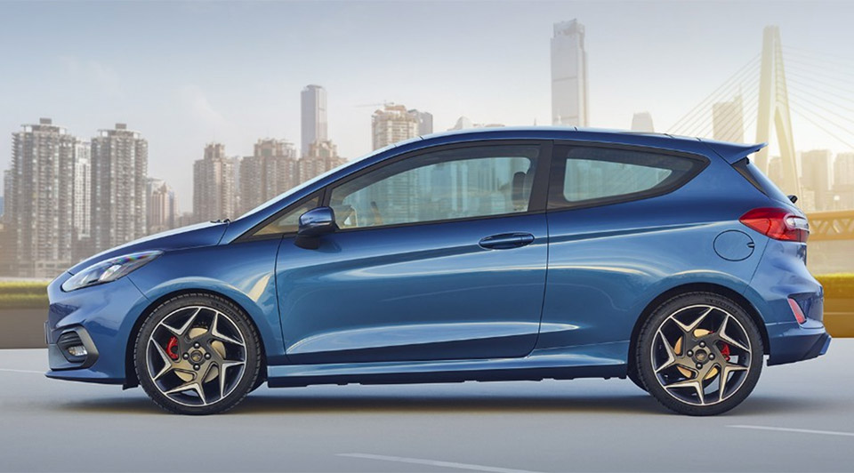 Even if Ford Fiesta Goes Away, Fiesta ST May Still Come to US