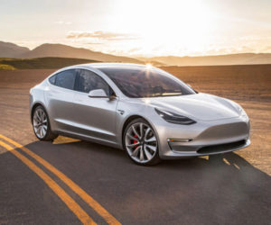First Production Tesla Model 3 Should Be Complete by Friday