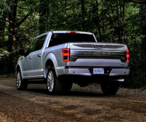 5 Things You Need to Know About the New 2018 Ford F-150