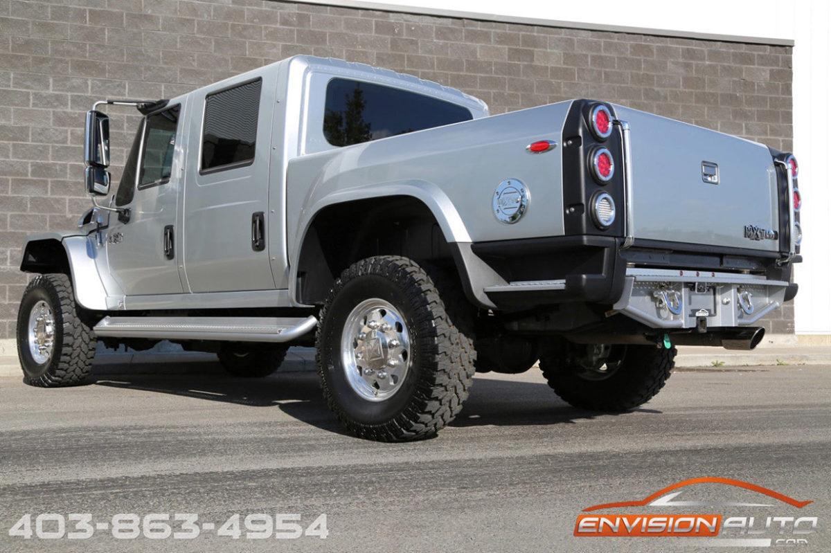 international mxt truck price