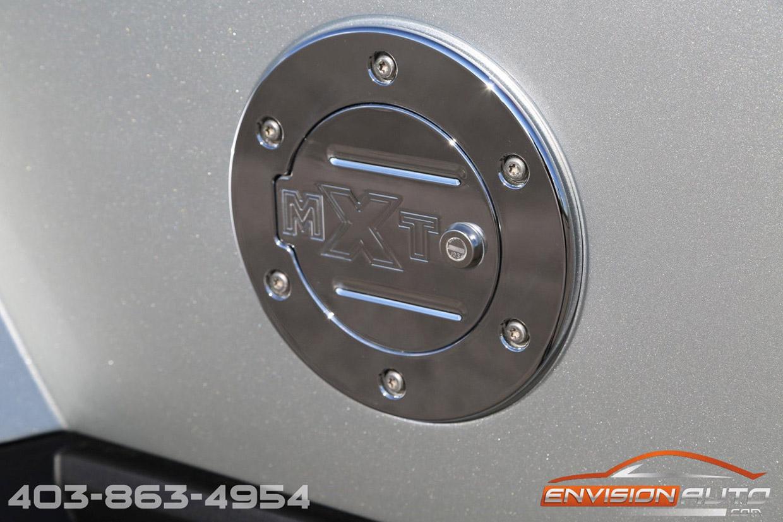 International Mxt For Sale >> Rare, Low Mileage International MXT 4x4 Truck for Sale