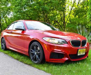 2017 BMW M240i Review: Hey Sexy, What's Your Number?