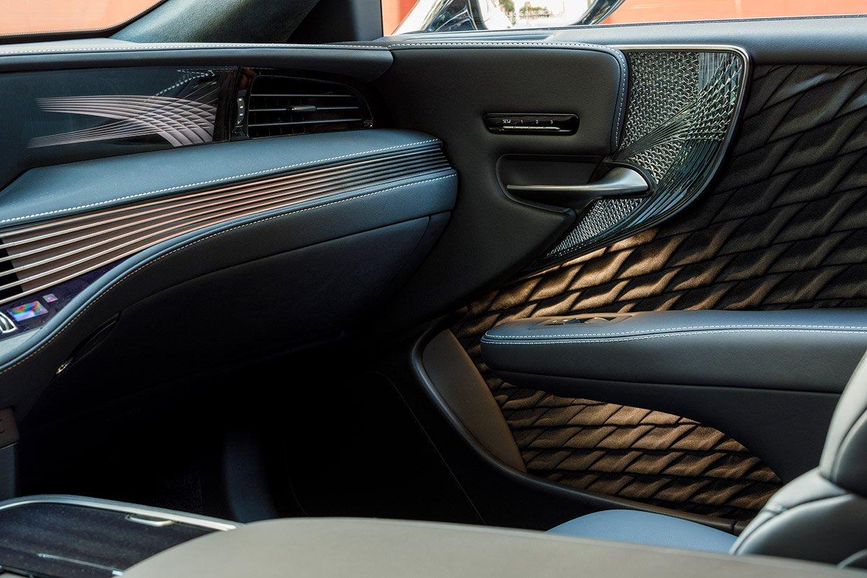 Lexus Ls Colors 2018 Lexus Car