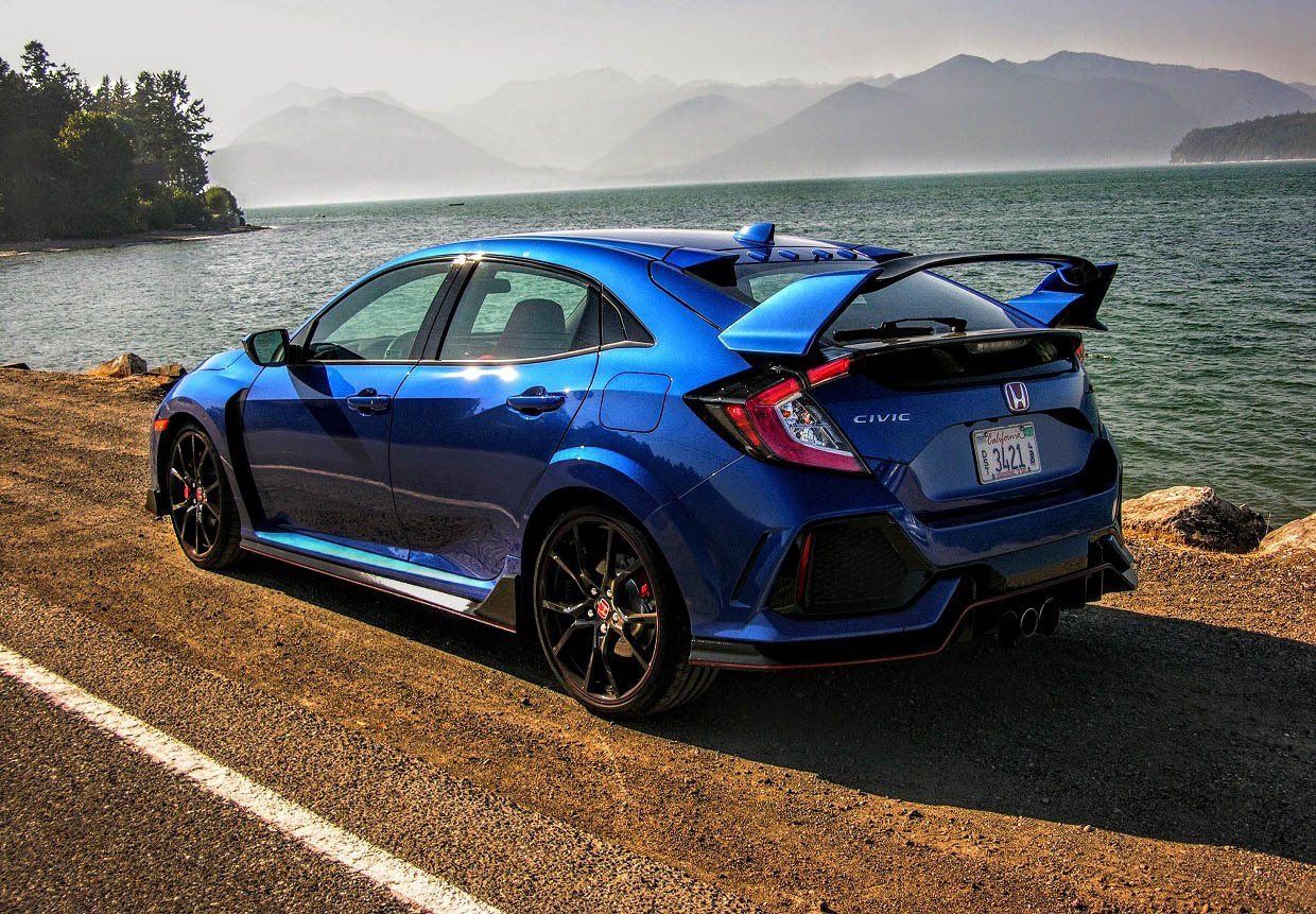 2018 Honda Civic Type R First Drive: The Complete Hot-Hatch Compendium