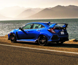 2018 Honda Civic Type R Review: The Complete Hot-Hatch Compendium