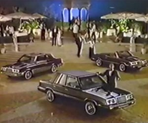 Another Batch of Awesomely Bad 1980s Car Commercials