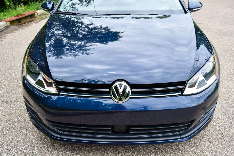 2017 Volkswagen Golf Wolfsburg Review: 21st Century Fahrvergnugen - 95 Octane