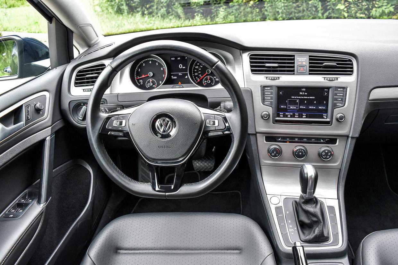 2017 Volkswagen Golf Wolfsburg Review: 21st Century