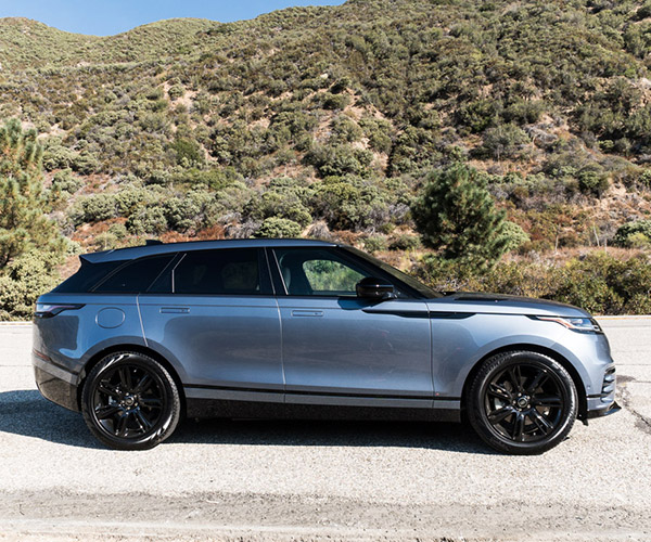 2018 Range Rover Velar First Drive: Sophistication Meets Capability