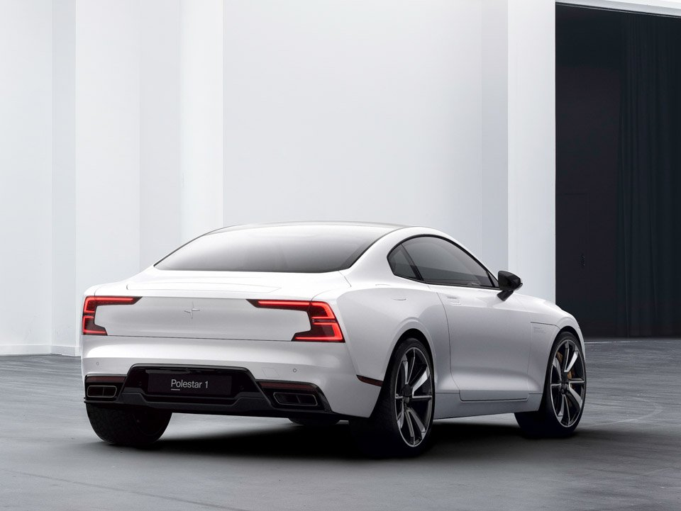 Well Now We Have Seen The First Fruits Of Their Efforts A Luxury Sports Coupe That Cranks Out 600 Hp Thanks To Hybrid Electric Drivetrain
