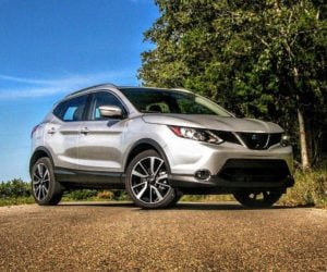 7 Reasons Why Nissan Should Turn the Rogue Sport Into a Hot Hatch