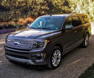 2018 Ford Expedition First Drive: An All-Inclusive Resort for SUV Fans