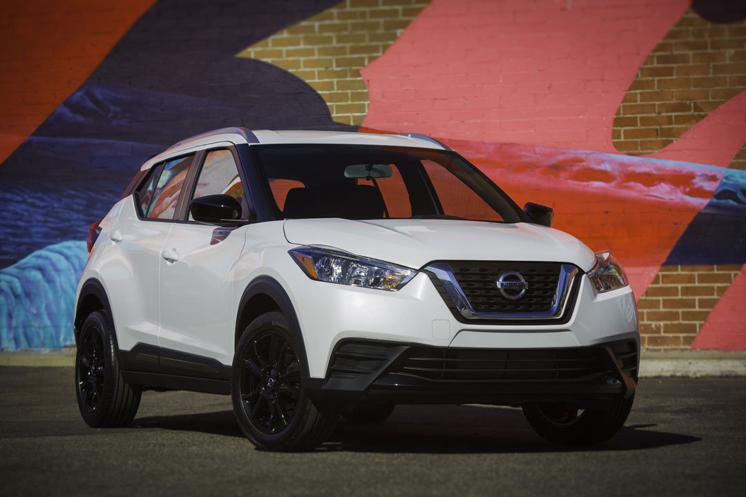 2018 Nissan Kicks the Soul out of Kia - 95 Octane