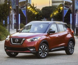 2018 Nissan Kicks the Soul out of Kia
