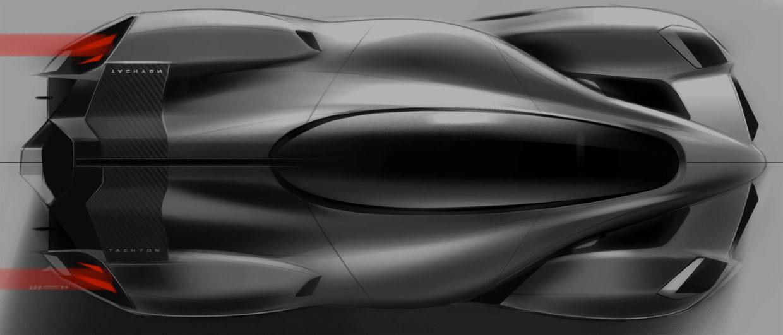 RAESR Tachyon Speed EV Makes a Buttload of Torque