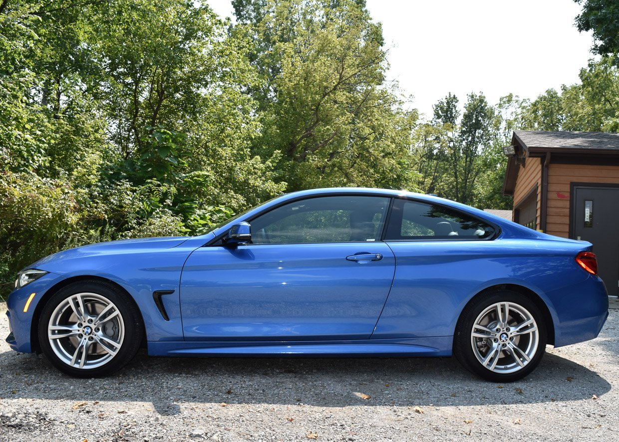 2018 bmw 440i coupe review agility style luxury and two doors 95 octane. Black Bedroom Furniture Sets. Home Design Ideas