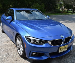 2018 BMW 440i Coupe Review: Agility, Style, Luxury, and Two Doors