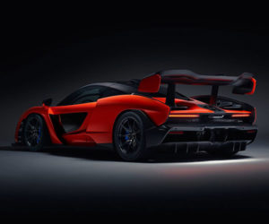 The McLaren Senna Is the 800 hp Track Car of Our Dreams