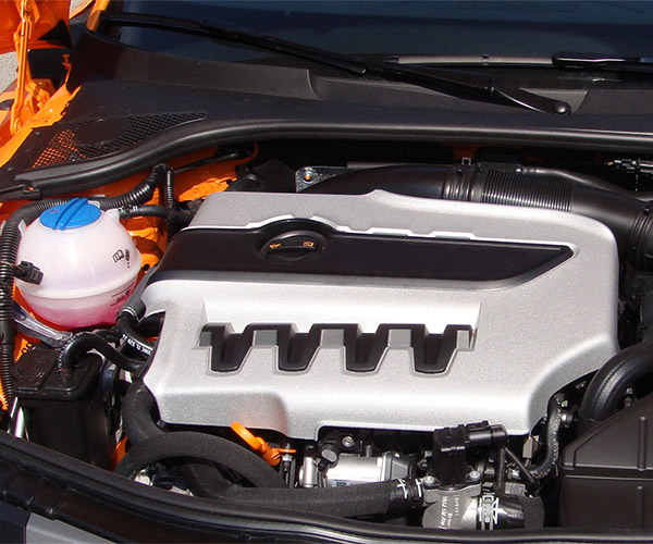 What to Do with Your Plastic Engine Cover