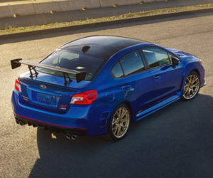 Subaru WRX STI Type RA and BRZ tS Prices Announced