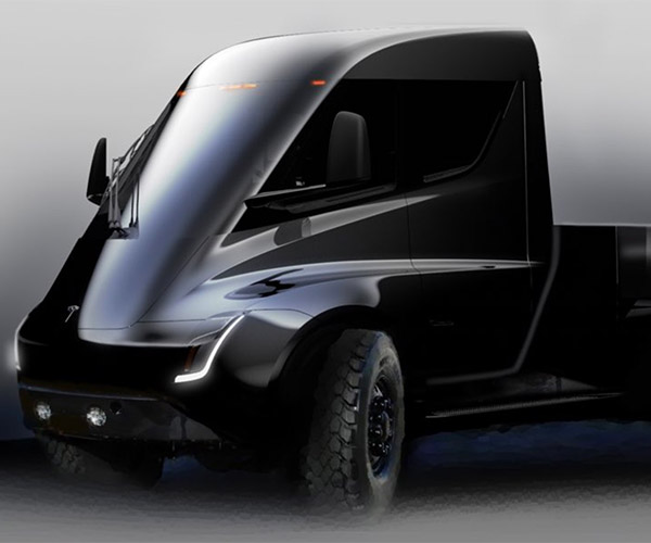 Tesla Model Y in the Works, Then a Pickup Truck