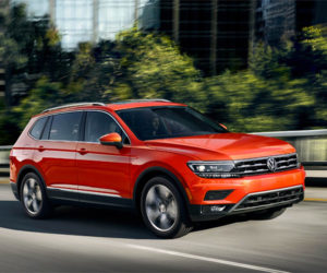 2018 VW Tiguan Price Cut to Spur Sales