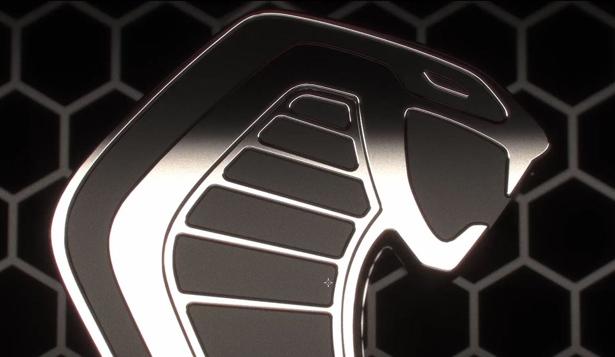 Ford Teases Return of Shelby GT500