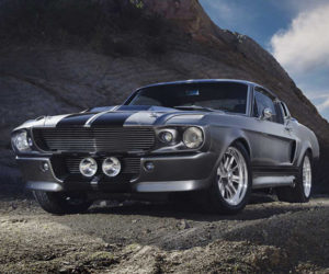 Officially-licensed Eleanor Mustangs Available for Purchase