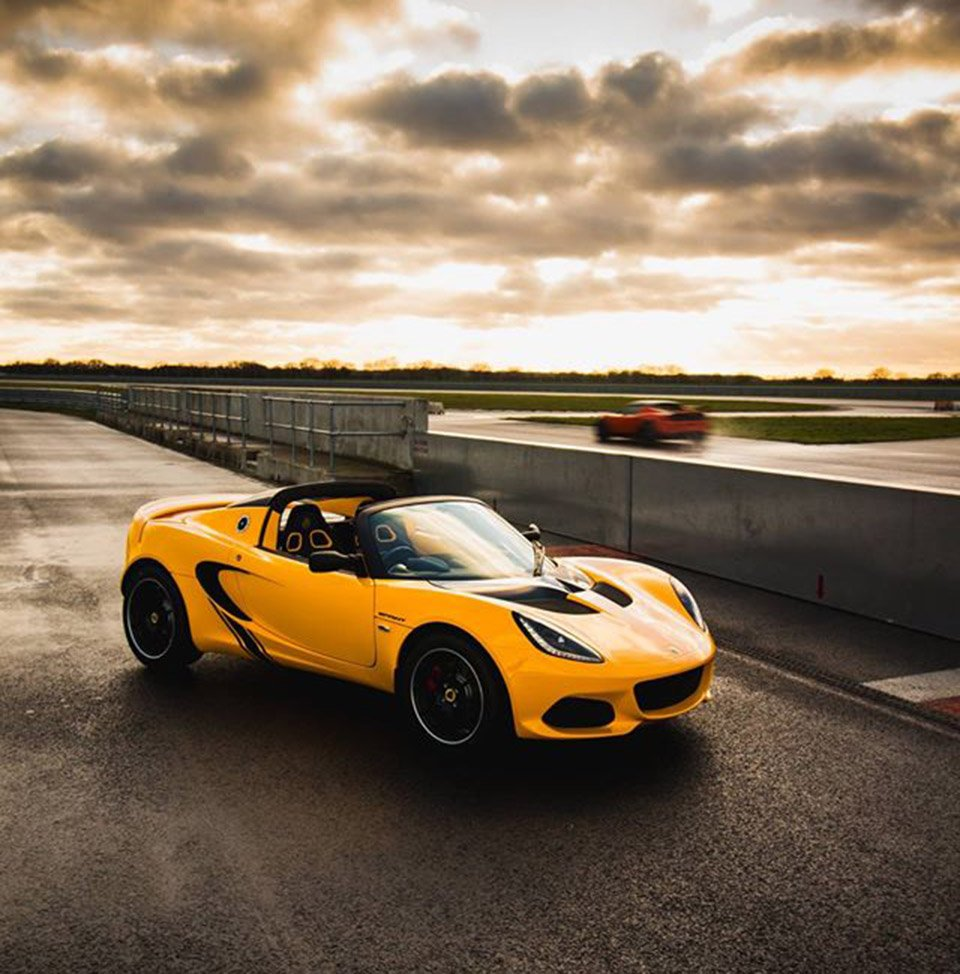 Lotus Plans Two New Sports Cars by 2020