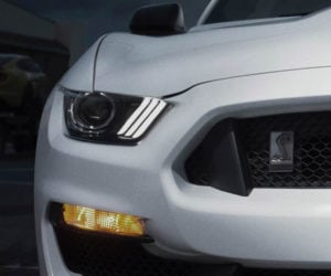 New Ford GT500 Leak Hints at 200 MPH Top Speed and More