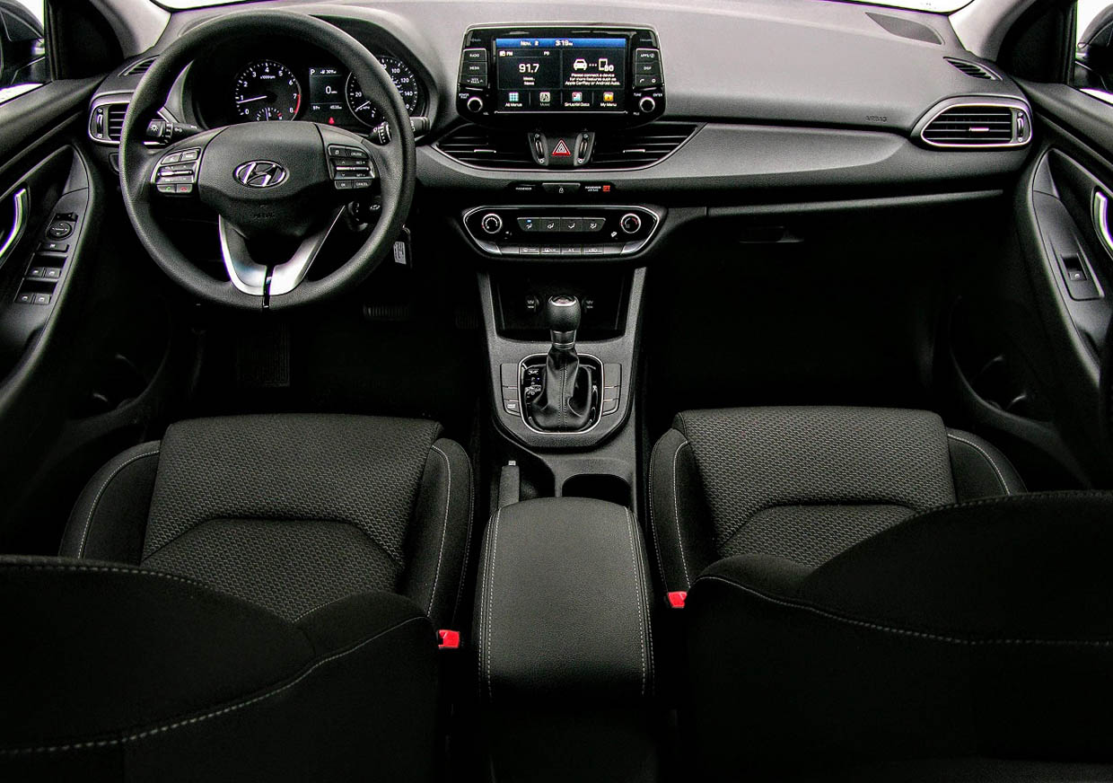 2018 Hyundai Elantra GT Review: Affordable Hatchback Done Right
