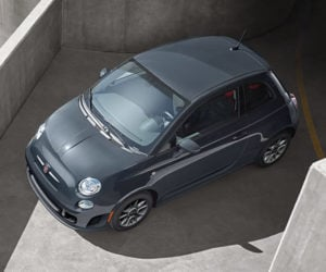 Every FIAT 500 Gets a Turbo Boost in 2018