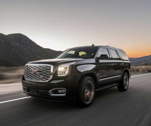 Callaway Yukon Denali Packs 560hp and Handling Upgrades
