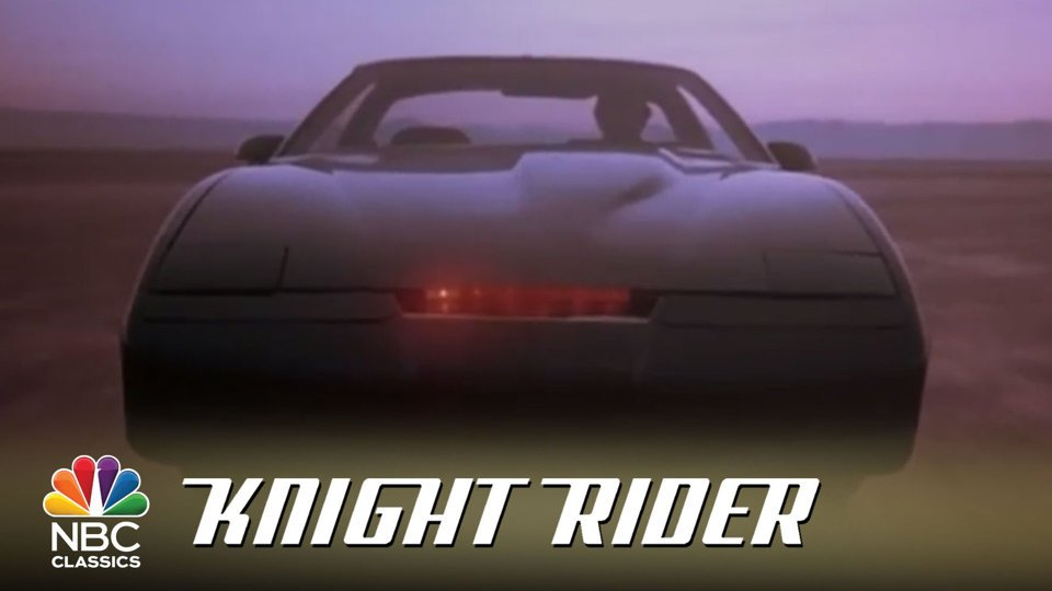 Top Anthropomorphic Cars from Film and TV