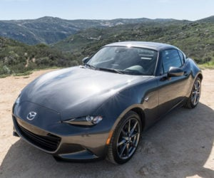 Will The 2019 Mazda MX-5 See a 17% Horsepower Bump?