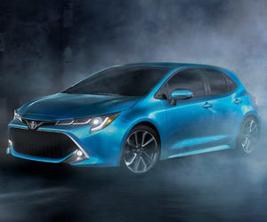 2019 Toyota Corolla Hatchback: iM No More