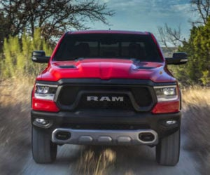 2019 RAM 1500 Prices and Trim Levels Announced