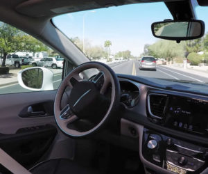 Waymo Video Shows Driverless Cars are Weird but not Terrifying