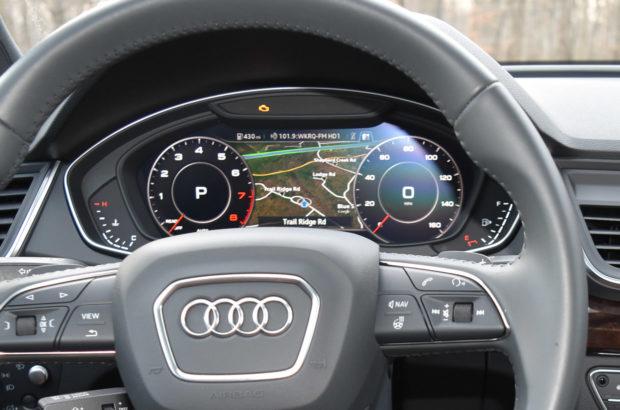 2018 Audi Q5 Review Crossoverhaul