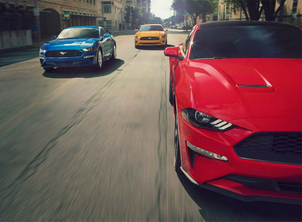 2020 ford mustang hybrid what could we expect