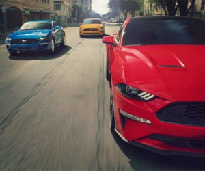 2020 Ford Mustang Hybrid: What Could We Expect?