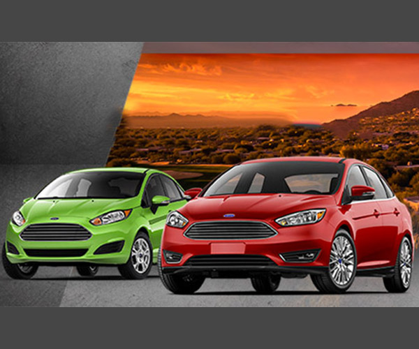 Ford Saying Goodbye to Cars in US – Except the Mustang