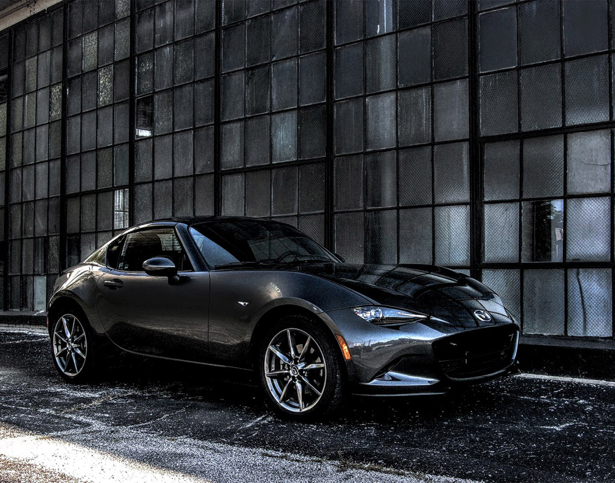 2019 mazda mx 5 power bump details come into focus 95 octane. Black Bedroom Furniture Sets. Home Design Ideas