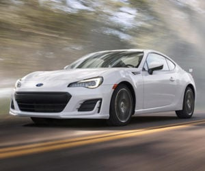 New Subaru BRZ (and Toyota 86?) in the Works